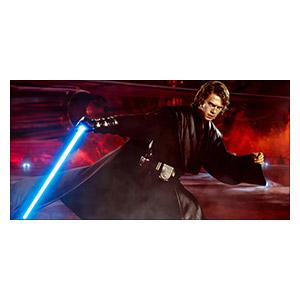 Star Wars. Размер: 60 х 30 см